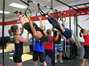 CrossFit pic