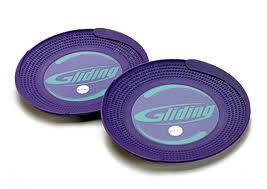 carpet discs