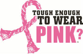 Pink tough enough