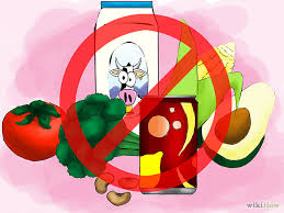 gassy foods