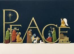 xmas peace