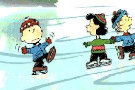 winter charlie brown