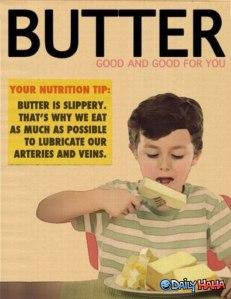butter-nutrition